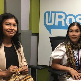 Voces de mujeres jóvenes desde el Orinoquía a la Sierra Nevada