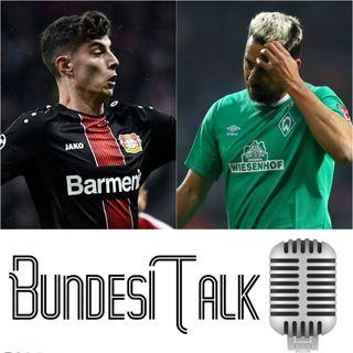 BundesITalk, episodio 6 - Tra Leverkusen e retrocessione