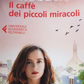 Capitolo 25 - Barreau : Il caffè dei piccoli miracoli