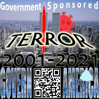 Govern America | September 11, 2021 | You're as Safe as Possible, But We Can Make You Safer