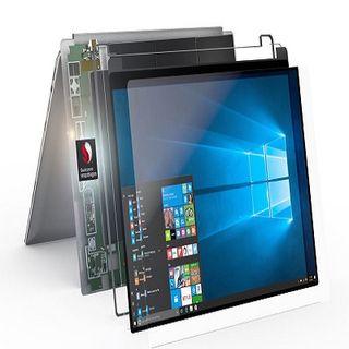 Portátiles con Windows 10 y procesador móvil