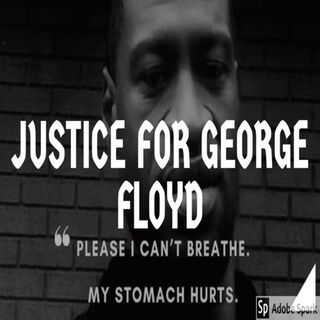 Diary of an Angry Black Woman - Murder of George Floyd