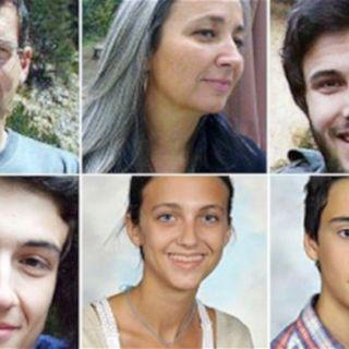 97: Bad Blood: The de Ligonnes family Murders