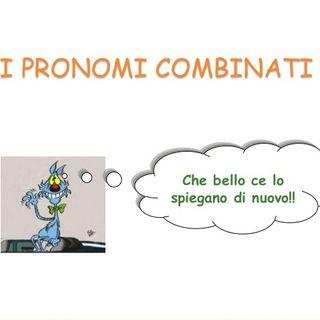 Ep. 51 - Pronomi Combinati 🇮🇹 Luisa's Podcast