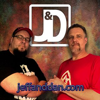 The Jeff & Dan Show