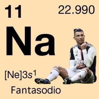 Fantacalcio & Psicodramma Ronaldo & Fantacalcio