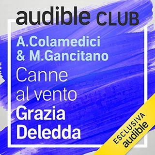 Audible Club. Canne al vento - Maura Gancitano & Andrea Colamedici (Tlon)