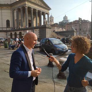 Intervista Tourin Radio a Francesco Trimani