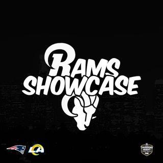 Rams Showcase - Patriots @ Rams