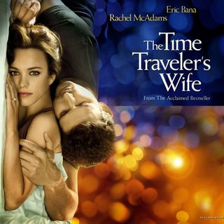 "Weekly Online Movie Gathering - Movie ""The Time Travelers Wife"" with David Hoffmeister"
