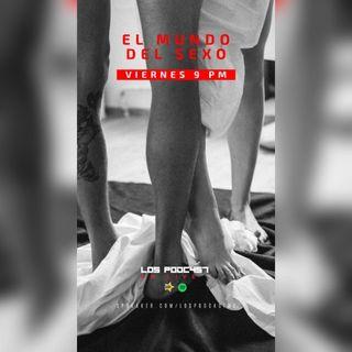 36 EL MUNDO DEL SEXO