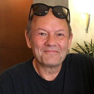 Steve Ludwig