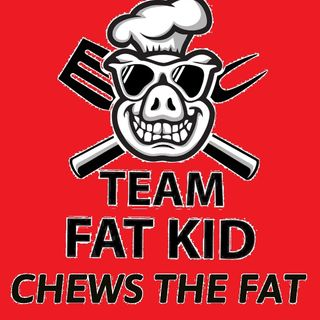 Team Fat Kid Chews The Crust!! S3 E15