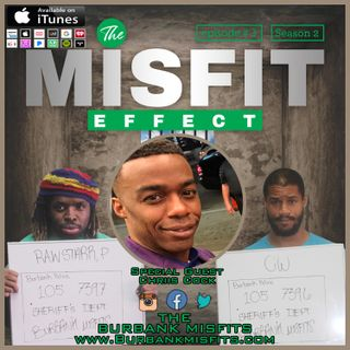The Respect Effect w/ Chris Cock