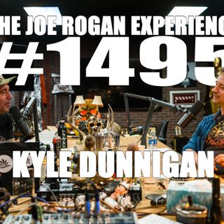 #1495 - Kyle Dunnigan