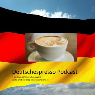 Deutschespresso Podcast - Gli Errori e l'Apprendimento del Tedesco: Ecco Come Gestirli