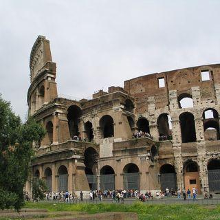 Cultura y arte del imperio romano con Nuria Galland y rest. Alacena Bistró de Grupo Garufa
