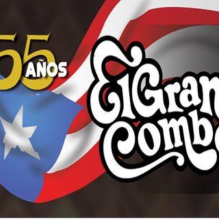 Especial, Aniversario 55 del Gran Combo de Puerto Rico