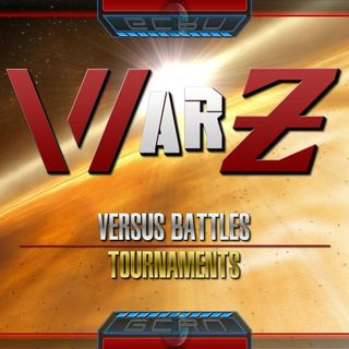 WarZ Tournament - Wrestling Tag Teams - Round 2