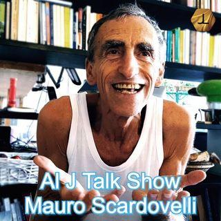 """""""Piacevolissima Conversazione con Mauro Scardovelli""""   🎧🇮🇹"""