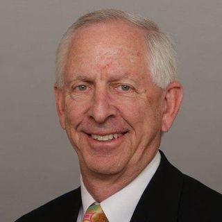 Ep. 588 - Andy Dolich (Sports Marketing Legend)