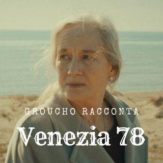 Venezia 78 | Duelli, accuse, riflessi, pavoni