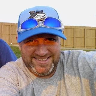 Baseball Dads #18 - Jason Taulman. His name is practically synonymous with youth baseball teaching and instruction in Central Indiana.