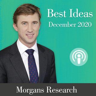Morgans Best Ideas: Magellan Financial (ASX:MFG) – Scott Murdoch, Senior Analyst