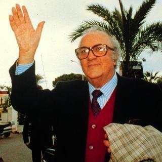 Fellini 100 anni, dizionario di un regista