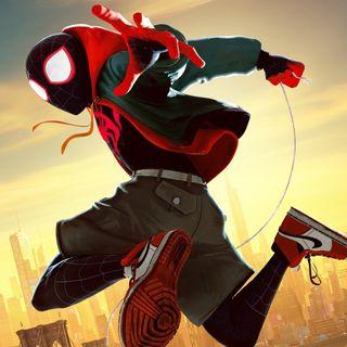 Spiderverse - The Best Spider-Man Movie Yet?