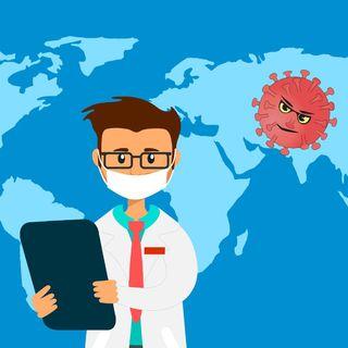 Coronavirus: informazioni, rassicurazioni e raccomandazioni per evitare il contagio
