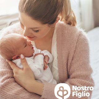 Come affrontare i 40 giorni dopo il parto