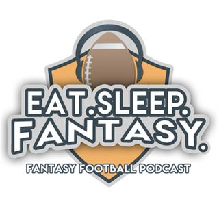 EP 106: Late Round Players & Matt Harmon