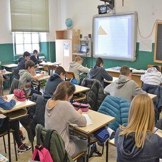È l'occasione per ridurre Il numero di alunni per classe