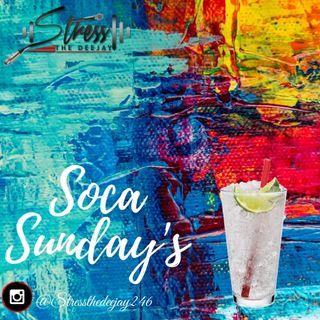 Soca Sunday's Mixtape Ep.1 (2020 Mix)
