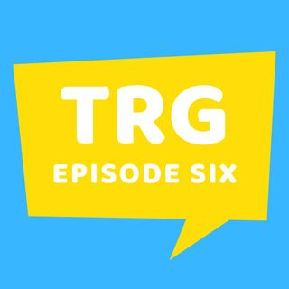 TRG 06 - We Talk MORE WandaVision, The Invincible Cartoon, Star Wars and More!