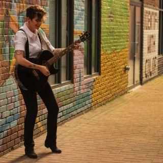 E.187: Chaunce Schell | Singer/Songwriter