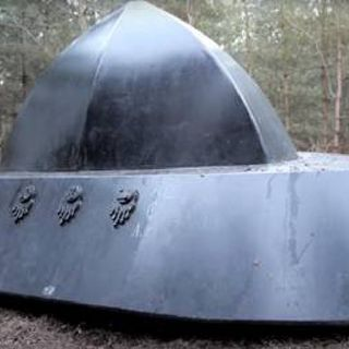 UBR - UFO Report 168: Was The Rendlesham Incident A Revenge Practical Joke On USAF Members?