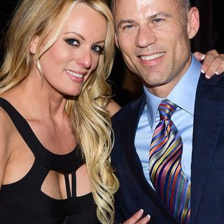 Avenatti,Daniels, and the Missing Money.