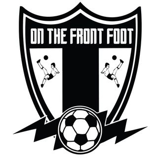 On The Front Foot
