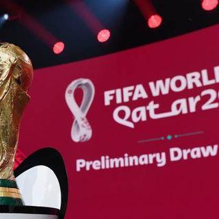 Sorteggio per Qatar 2022: l'Italia pesca Svizzera, Irlanda del Nord, Bulgaria e Lituania