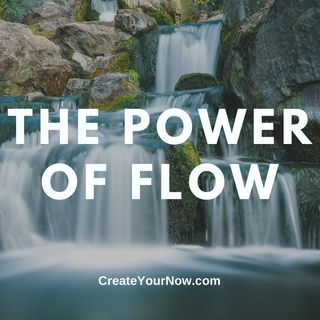 1899 The Power of Flow