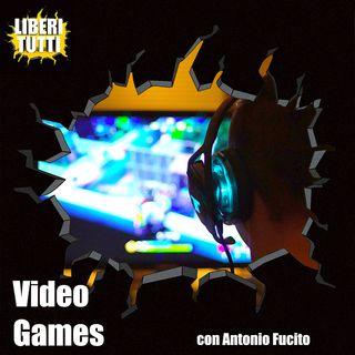 13.Videogames