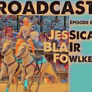 Episode 67 Jessica Blair Fowlkes