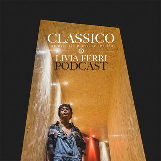 LIVIA FERRI | La condizione di salute della musica in Italia