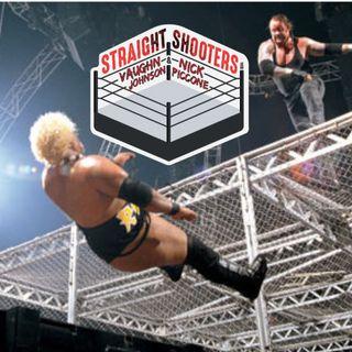 264: WWF Armageddon 2000 Deep Dive
