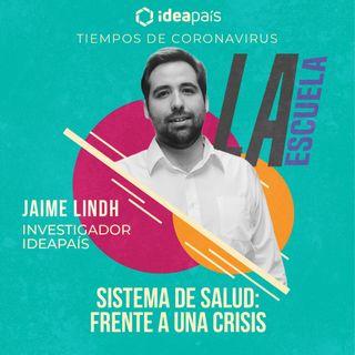 Sistema de Salud Chileno: frente a una crisis