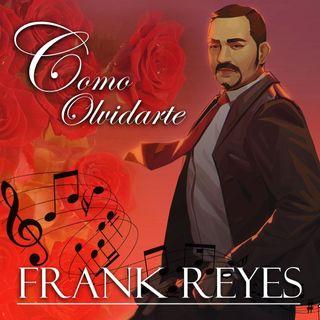 Frank Reyes – Cómo Olvidarte(Version Balada)