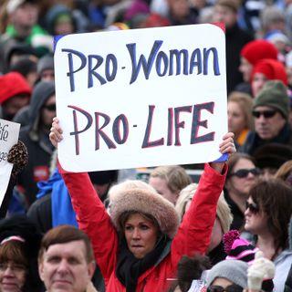 Pro-Life & Catholic