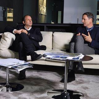 Architettura Portuale e Residenziale - Intervista agli architetti Capolei